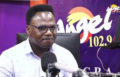 Prophet Francis Amoako Atta
